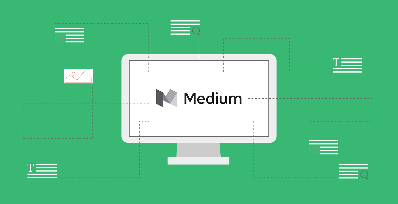 Medium Publications For Marketers but Not About Marketing