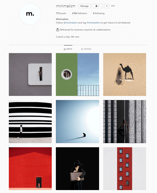 25 Creative Instagram Feed Ideas That Will Inspire You