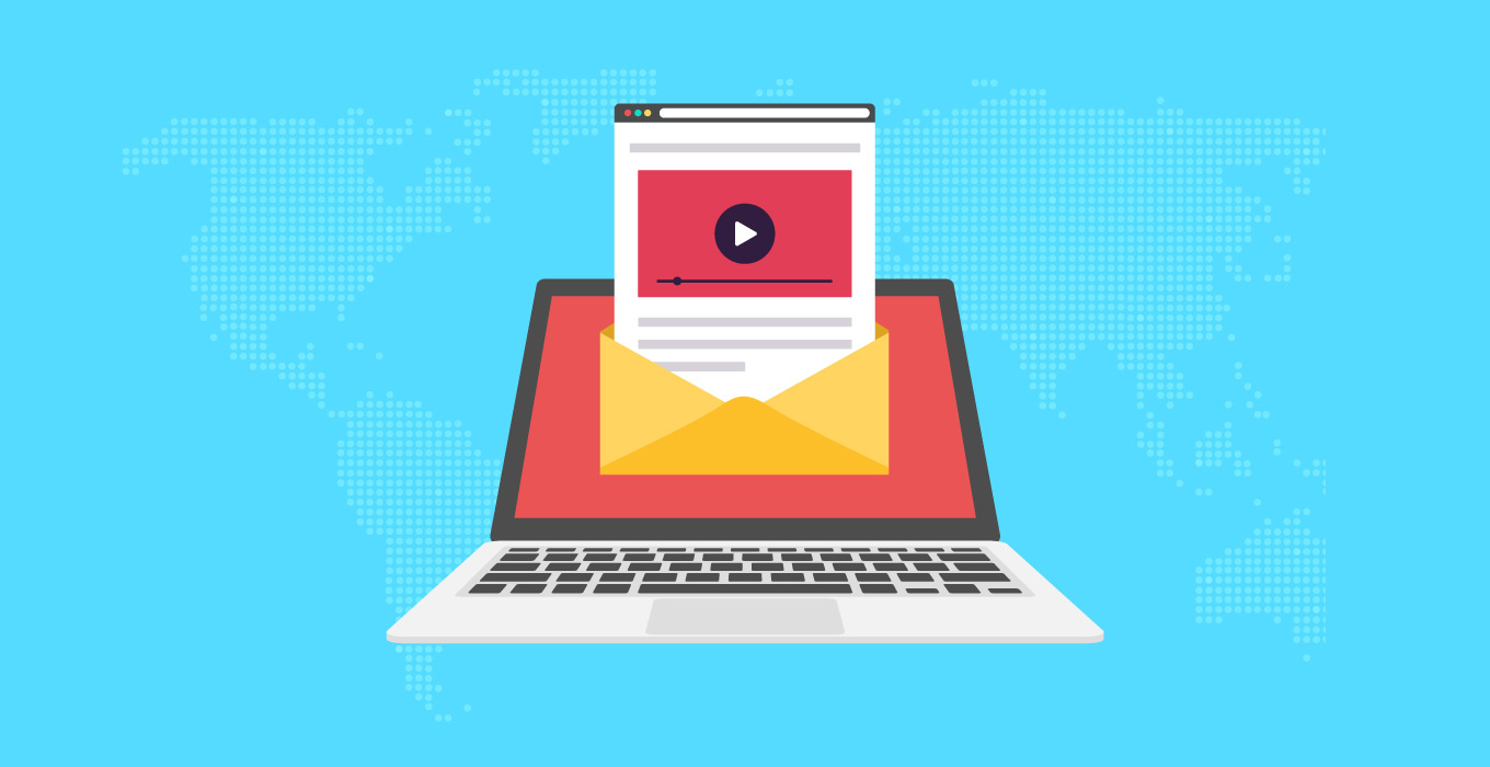GIF, Video, and Cinemagraph - Rich Media Elements that Add Sparkle to Emails