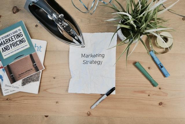 marketing promotion strategy