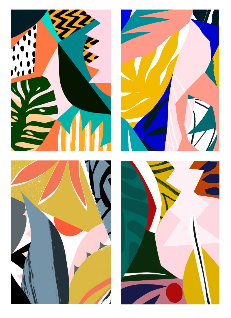 abstract-patterns - graphic design patterns