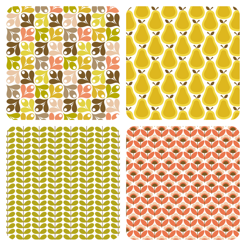 graphic design patterns - vintage patterns
