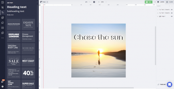 Add text to image final