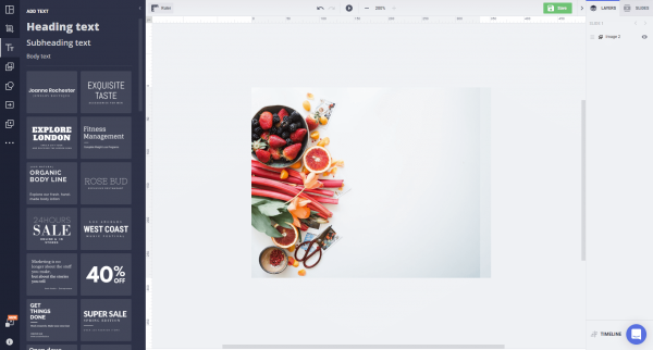 Add Text to Photos Like a Pro - How To Use Our Online Editor