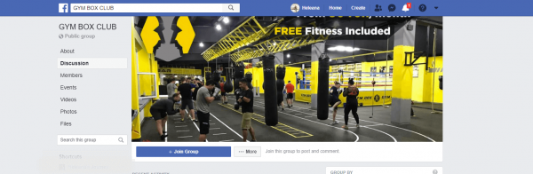 cut off facebook group cover photo