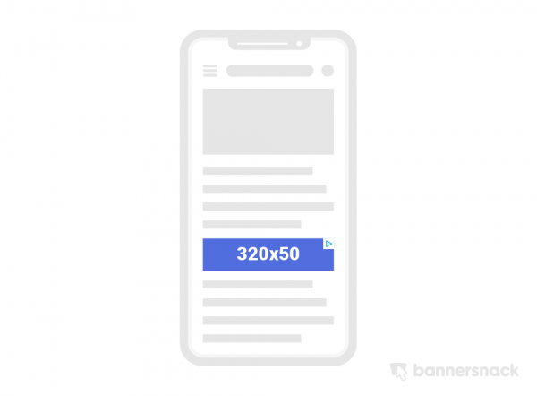 What Are The Standard Banner Ad Sizes