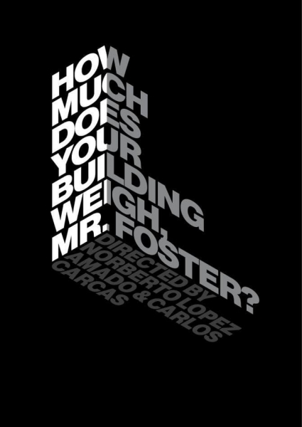 Design poster inspiration ideas typography 2