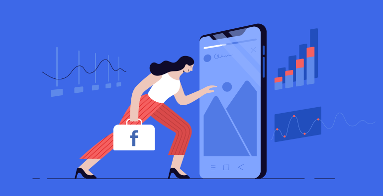 Facebook story ads - the complete guide