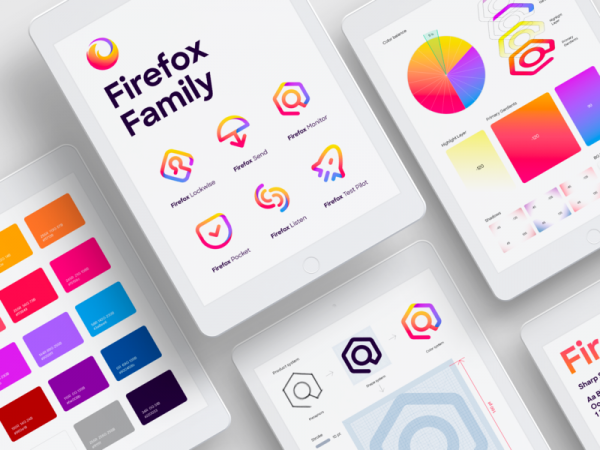 color palette graphic design