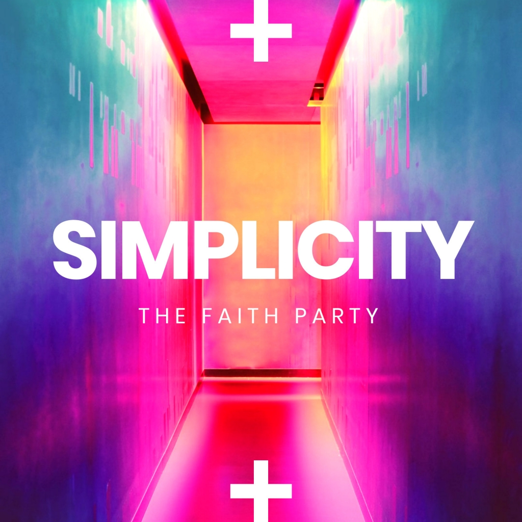 spotify playlist template faither party