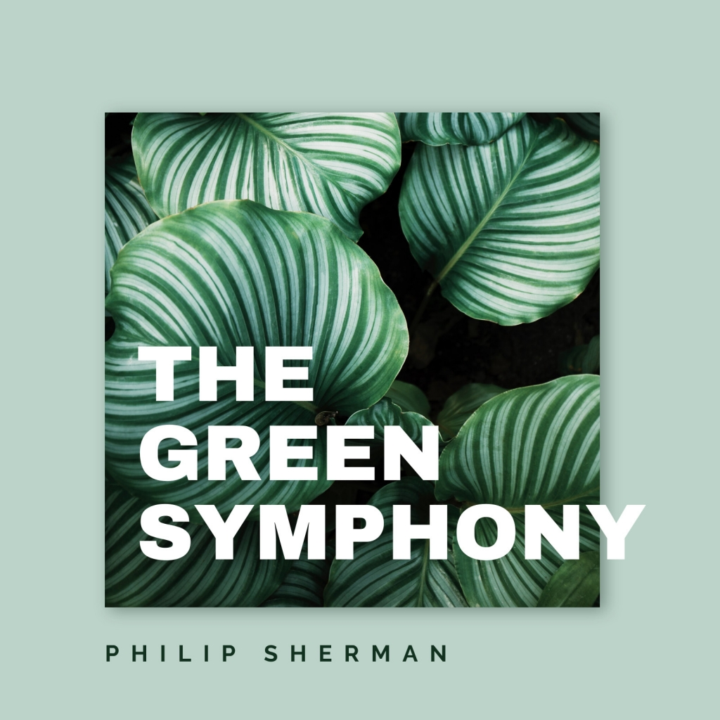 green symphony spotify playlist picture