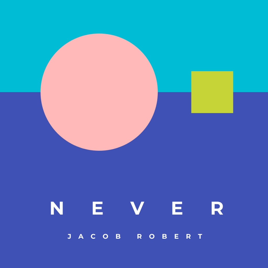 never jacob spotify playlist cover