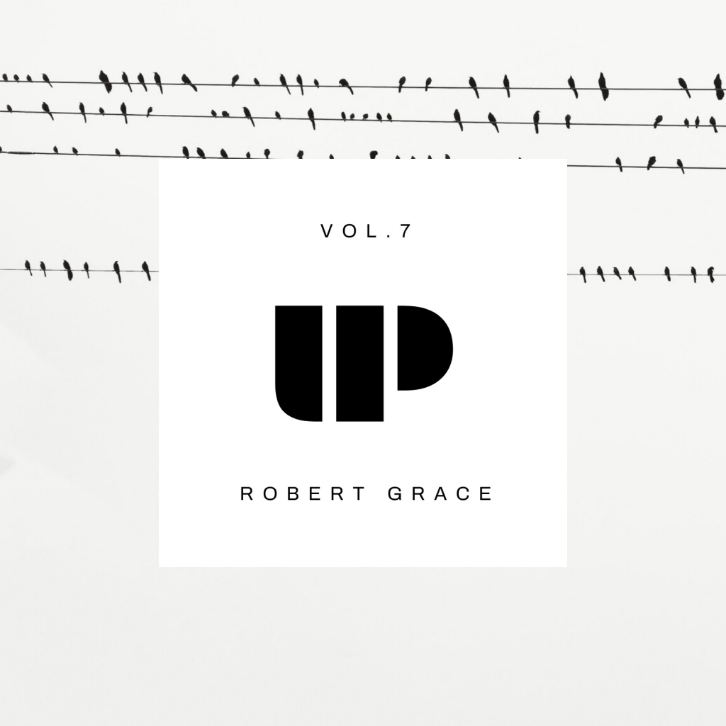 robert grace spotify playlist template