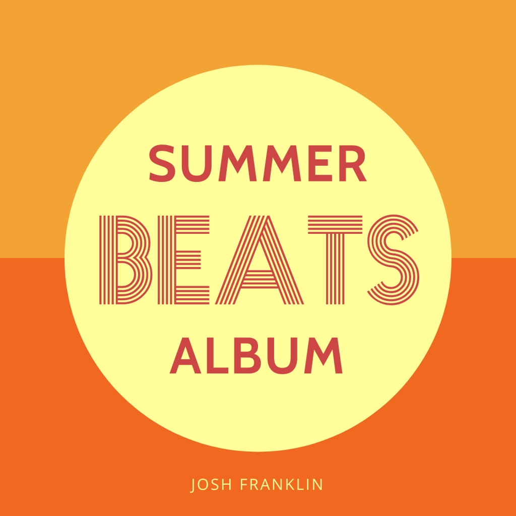 summer beats spotify playlist example