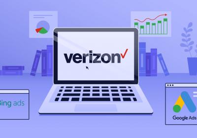 verizon native media advertising