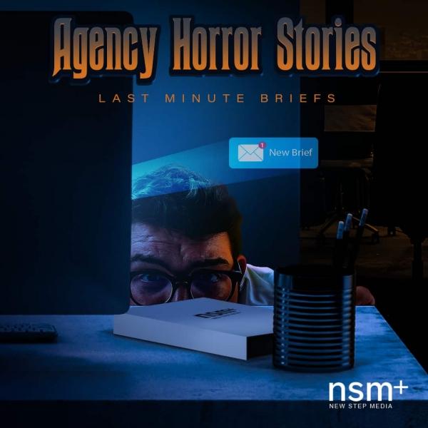 agency horror stories halloween