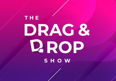 The Drag and Drop Podcast by Bannersnack