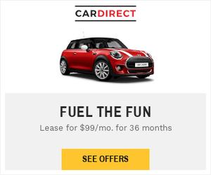 automotive offer template