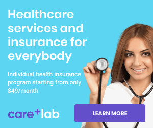 health services insurance template