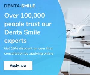 dental clinic template