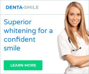 dental clinic template banner