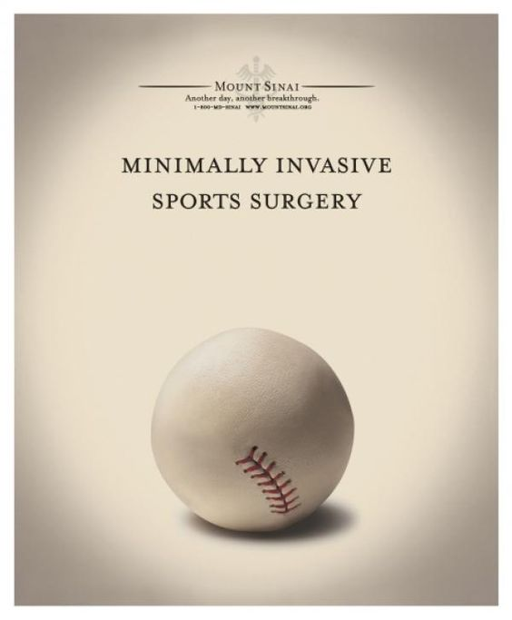 sports surgery template