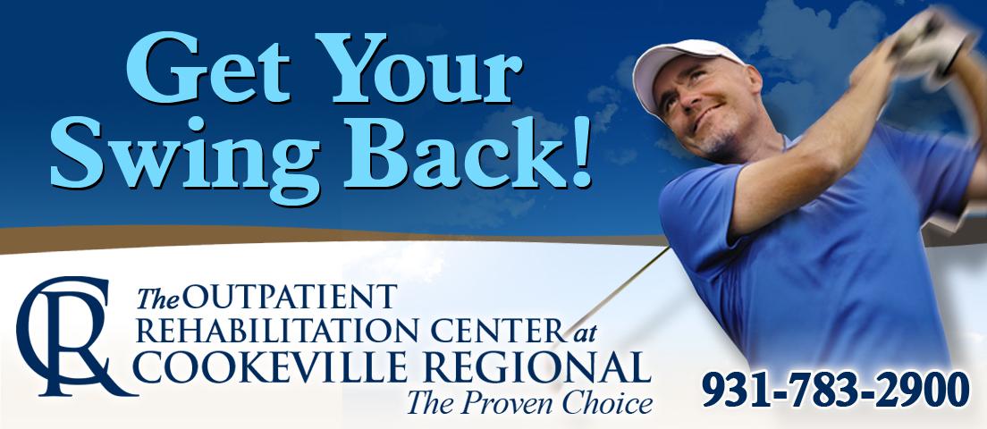 rehabilitation center billboard
