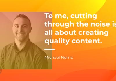 Michael Norris - The Drag & Drop Podcast