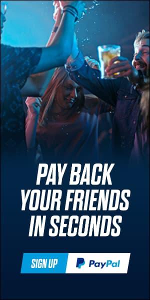 paypal display ad