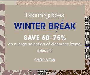 bloomingdales advertising