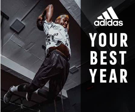 adidas banner inspiration