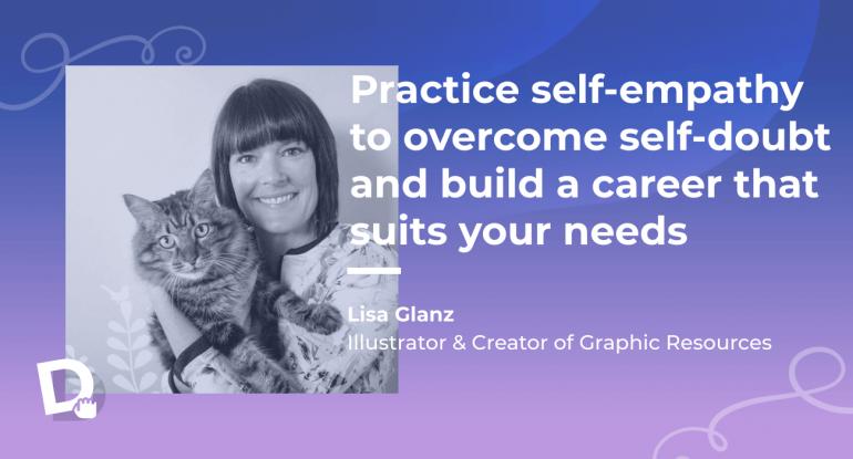 Lisa Glanz podcast