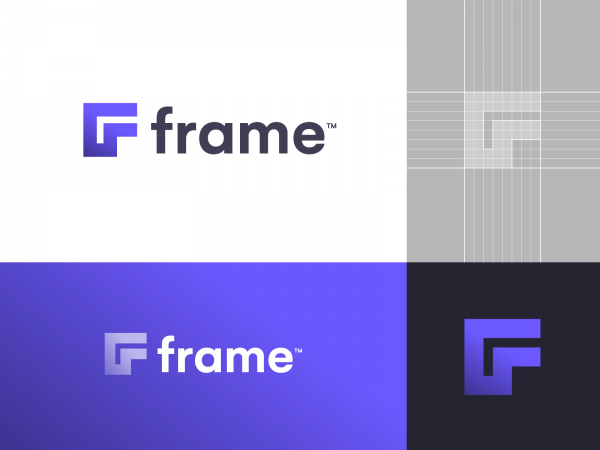frame line design example