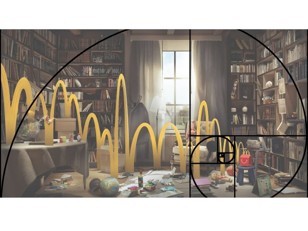 McDonald Focal Point Example
