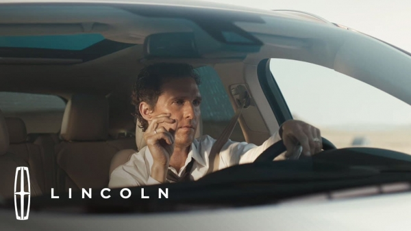 Lincoln Advertising Example