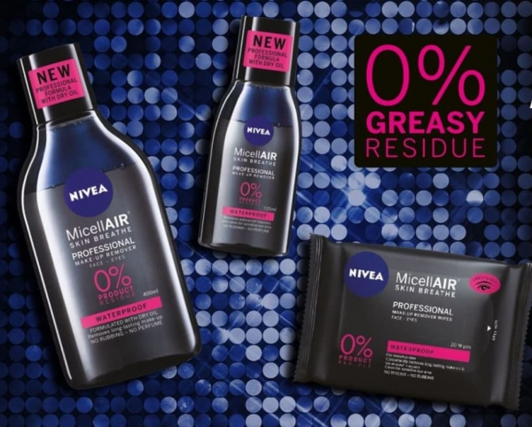 Nivea Facts And Statistics Example
