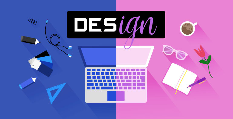Gender Neutral Design