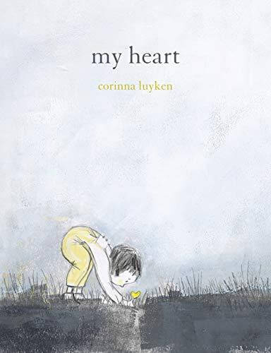 My Heart Book Cover