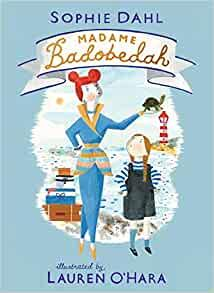 Madame Badobedah Book Cover