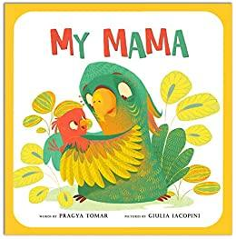 My Mama Book Cover