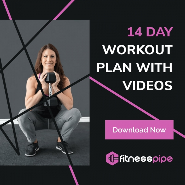 clipping mask workout plan