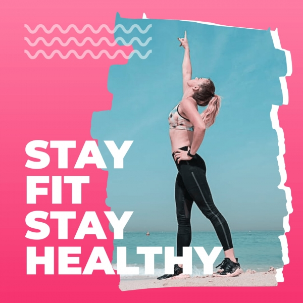 clipping mask example stay fit