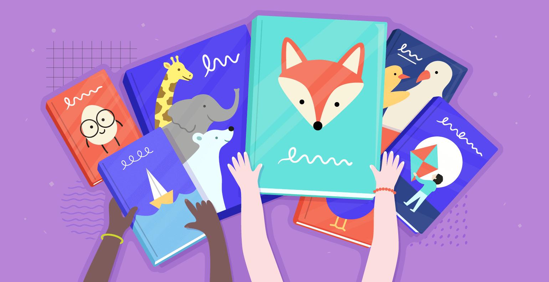 Finding the Best Children's Preschool Books