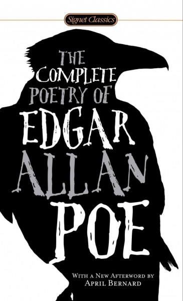 The Complete Poetry Book Cover