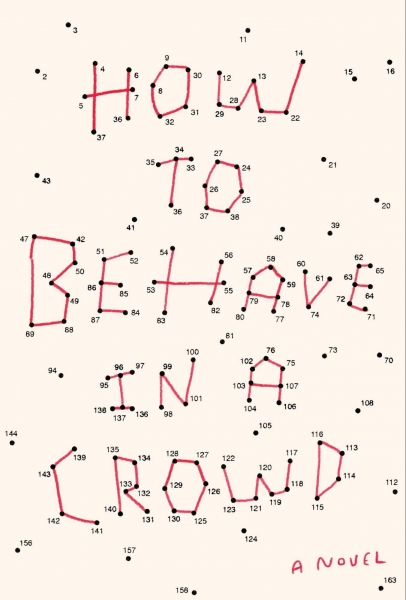 How to Behave in a Crowd Book Cover