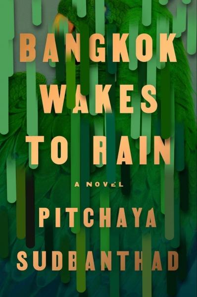 Bangkok Wakes Book Cover