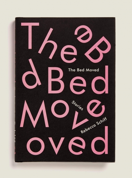 The Bed Moved Book Cover