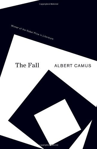minimalist book covers the fall
