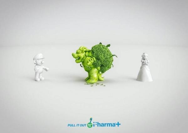 Pharma+ Poster Example