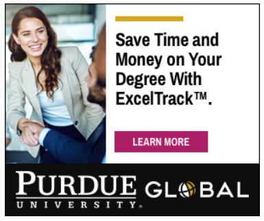 purdue university school banner